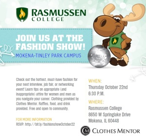 Fashion Show Flyer Pic